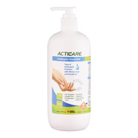 Acticare Antiseptic Handrub Solution
