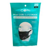 Cori SuperMask - Black