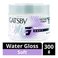 Gatsby Water Gloss - Soft
