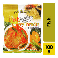 Earthenpot Curry Powder - Fish