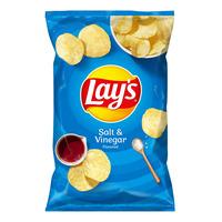 Lay's Potato Chips - Salt & Vinegar