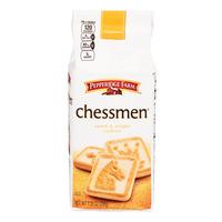 Pepperidge Farm Cookies - Chessmen