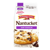 Pepperidge Farm Nantucket Cookies - Dark Chocolate
