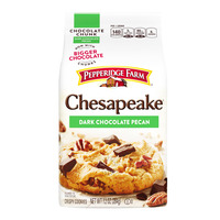 Pepperidge Farm Chesapeake Cookies - Dark Chocolate Pecan