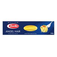 Barilla Pasta - Angel Hair