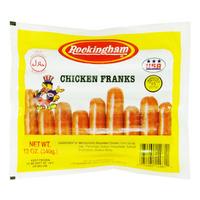 Rockingham Chicken Franks