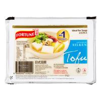 Fortune Silken Tofu - Japanese