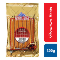 Gourmet Frankurters - Chicken
