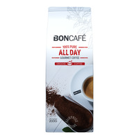 Boncafe Ground Coffee Powder - All Day