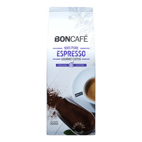 Boncafe Ground Coffee Powder - Espresso