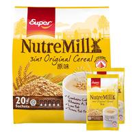 Super NutreMill 3 in 1 Instant Cereal Drink - Original
