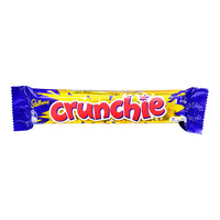 Cadbury Chocolate Bar - Crunchie