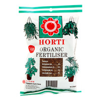 Horti Organic Fertiliser