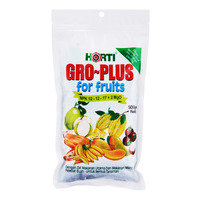 Horti Gro-Plus Fertiliser - Fruits