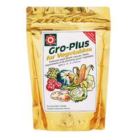 Horti Gro-Plus for Vegetables