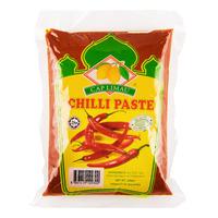 Cap Limau Chili Paste
