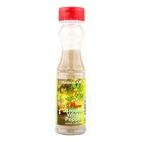 Madinah Alif Pure White Pepper - Ground
