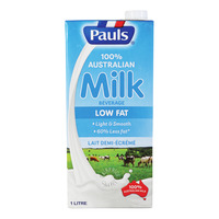 Paul's UHT Milk - Low Fat