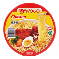 Myojo Instant Bowl Noodles - Chicken