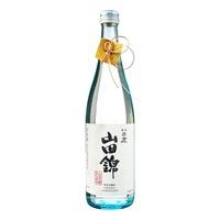 Hakushika Sake - Honjozo Yamadanishiki
