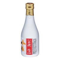 Hakushika Japanese Sake - Ginjo Draft
