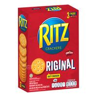 Kraft Ritz Crackers