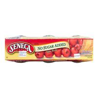 Seneca Apple Sauce - No Sugar Added