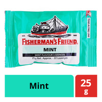 Fisherman's Friend Lozenges - Mint