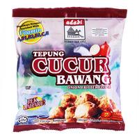 Adabi Fritter Flour - Onion