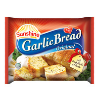 Sunshine Frozen Garlic Bread - Original