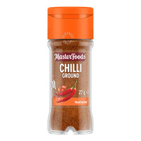 MasterFoods Spices - Chili (Ground)