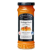 St.Dalfour Fruit Spread - Golden Peach