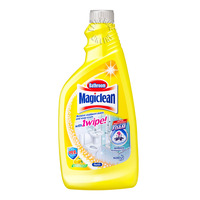Magiclean Bathroom Cleaner Refill - Refreshing Lemon