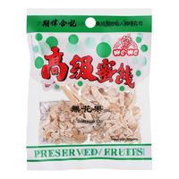 We.We Preserved Fruits - Boh Hua Qu