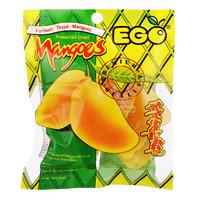 Ego Preserved Dried Mangoes