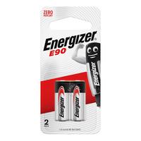 Energizer Alkaline Battery - Zero Mercury (E90)