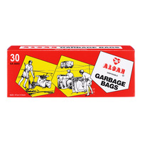 Alsan Disposable Garbage Bags