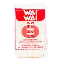 Wai Wai Oriental Style Instant Vermicelli