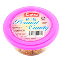 Singlong Peanut Candy