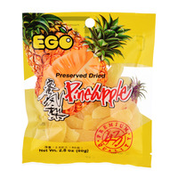Ego Preserved Dried Pineapple