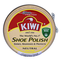 Kiwi Shoe Polish - Neutral