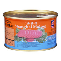 Shanghai Maling Can Pork Luncheon Meat