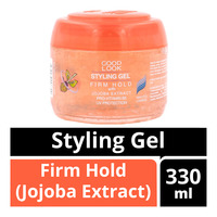Good Look Styling Gel - Firm Hold (Jojoba Extract)