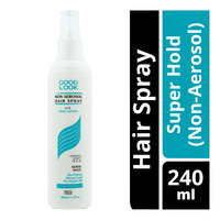Good Look Hair Spray - Super Hold (Non-Aerosol)