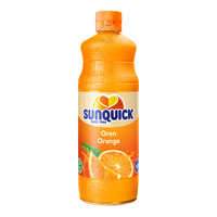 Sunquick Concentrated Juice - Orange Squash