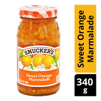 Smucker's Jam Preserves - Sweet Orange Marmalade