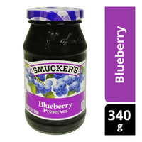Smucker's Jam Preserves - Blueberry