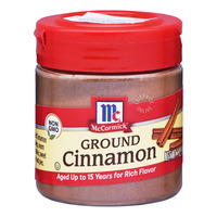 McCormick Spices - Cinamon (Ground)