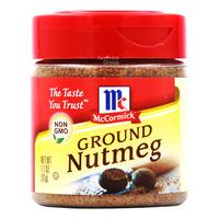 McCormick Spices - Nutmeg (Ground)