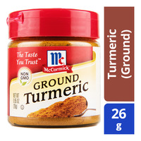 McCormick Spices - Turmeric (Ground)
